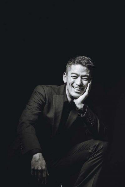 吉田輝幸の写真